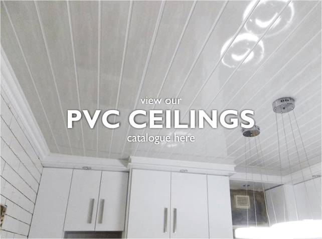 Pvc Ceilings Installation Pvcsa