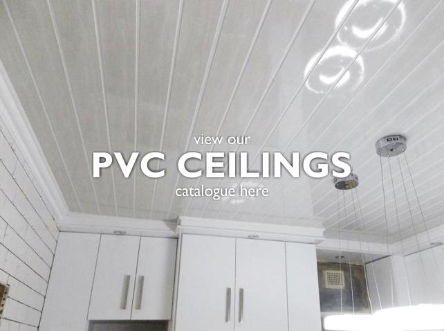 Pvc Ceilings Installation Pvcsa