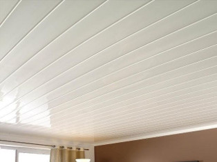 Advantages Of Pvc Ceilings