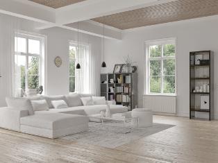 Pvc Ceilings Has Many Benefits